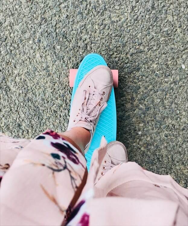 modne buty